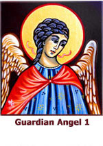 Guardian Angel icon 1