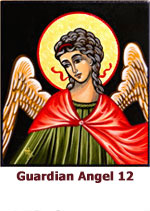 Guardian Angel icon 12
