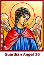 Guardian Angel icon16