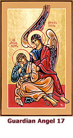 Guardian Angel icon 17