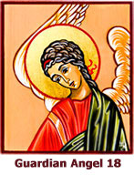 Guardian Angel icon 18