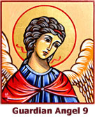 Guardian Angel icon 9