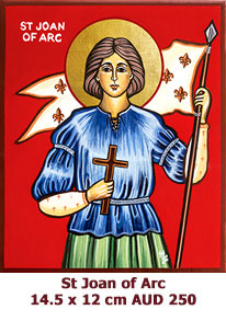 St-Joan-of-Arc-icon